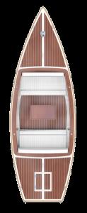 Vision Marine Technologies | Quiétude 156 Specs
