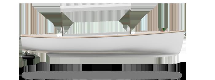 Vision Marine Technologies | Quiétude 156